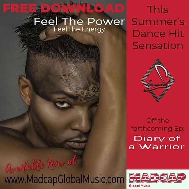 Shemuwel - Feel The Power