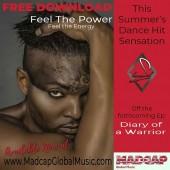 Shemuwel - Track 05 - Feel The Power MP3