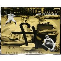Fonke Knomaads - Track 05 - A Dead Dog - Remix MP3
