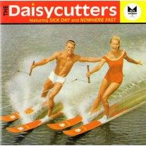 The Daisycutters - Track 02 - Nowhere Fast MP3