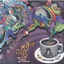 Not My Cup Of Tea Track 04 - Pseudo Stereo - Demon Tea - Move On MP3