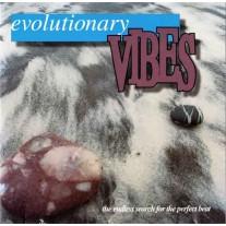 Evolutionary Vibes I - Complete Album One-Track