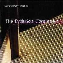 Evolutionary Vibes II CD1 Track 04 - Hypnoblob - Deepdown MP3