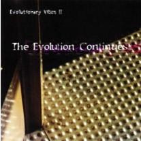 Evolutionary Vibes II CD2 Track 12 - Avene - So Deep