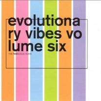 Evolutionary Vibes Volume 6 - Track 14 - Toke MP3