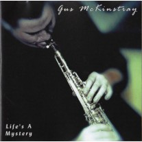 Gus McKinstray – Life's A Mystery Track 06 A Little Fun-k MP3