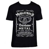 MERGATROYD JD Style T-Shirt - Male