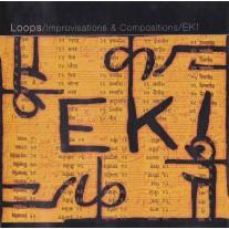 Loops - Improvisations & Compositions EK! (CD1) Complete Album One-Track MP3