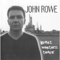 John Rowe - Great Western Tears Track 12 Don Jensen's Blues MP3