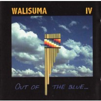 Walisuma - Out of the Blue Track 01 Sin Palabras MP3