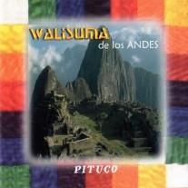 Walisuma - Pituco Track 10 Alza Mi Poncho MP3
