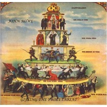 John Rowe - Complete Album - Gifting The Proletariat MP3