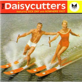 The Daisycutters - The Daisycutters