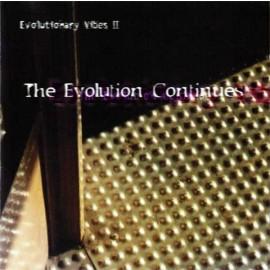 Album: Evolutionary Vibes II - The Evolution Continues