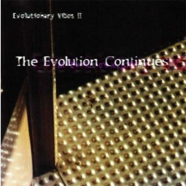 Evolutionary Vibes II - The Evolution Continues