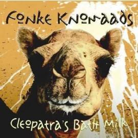 Fonke Knomaads - Cleopatras Bath Milk Front