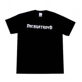 MERGATROYD Logo T-Shirt - Male
