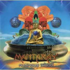 Mantaray - Numinous Island