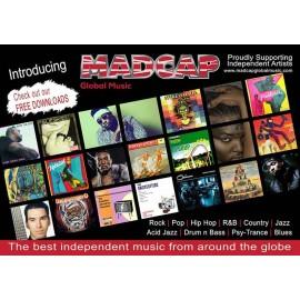 MADCAP Soundcloud DJ Mix