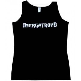 MERGATROYD Logo Singlet Female