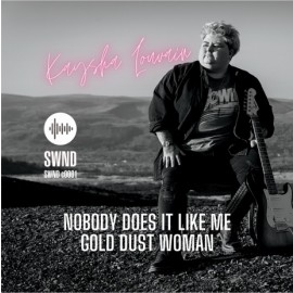 Kaysha Louvain - Track 01 - Nobody Does It Like Me MP3