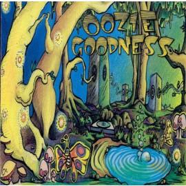 Demon Tea - Oozie Goodness - Complete Album - One Track