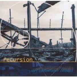 Loops - Recursion - Complete Album One-Track MP3