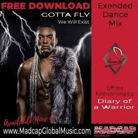 Shemuwel - Track 06 - Gotta Fly We Will Exist Extended Dance Mix