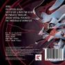 MERGATROYD - Splitting Hemispheres - rear cover